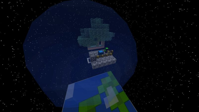 Space Stations Fully Enabled!